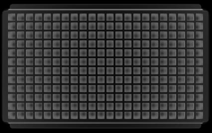 Решетка для гриля с антипригарным покрытием Unox TG885