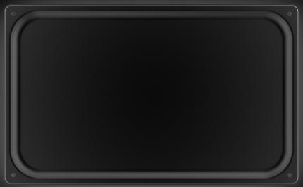 Гастроемкость эмалированная Unox TG905 PAN.FRY