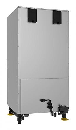 Пароконвектомат UNOX XEVL2011 E1RS