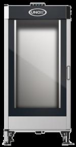 Шкаф расстоечный Unox XEBPL 16EU-M